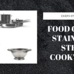 Best Guidelines On Food Grade Stainless Steel Cookware 2020