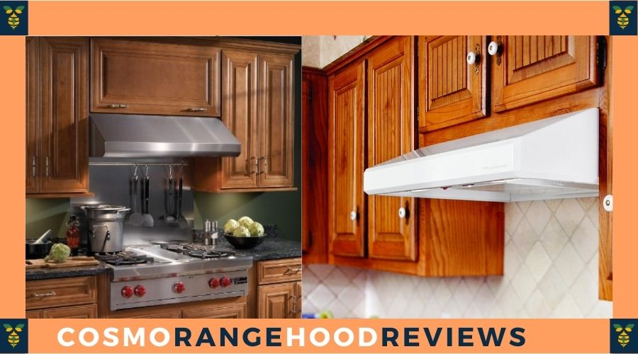 Cosmo Range Hood Reviews In 2020: Which One Worth It?