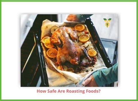 oven roasting chicken