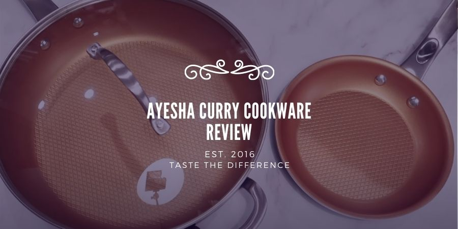 Ayesha curry cookware review