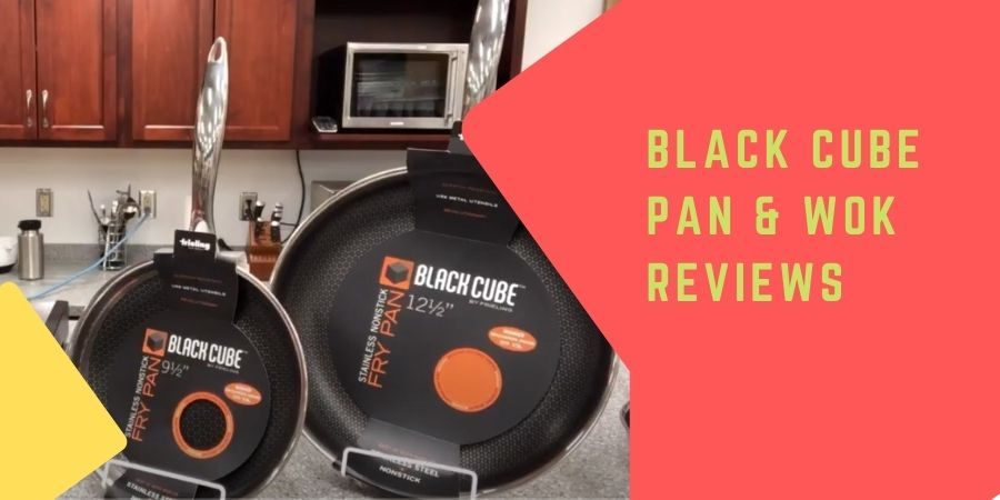 black cube pan reviews