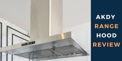 Akdy Range Hood Reviews