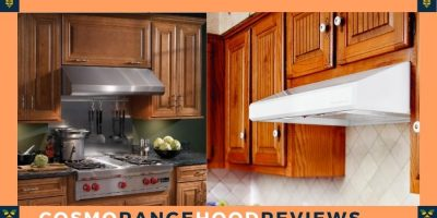 Cosmo Range Hood Reviews