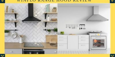 Winflo Range Hood Reviews